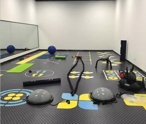 最全健身房攻略!爱动体育盘点海口室内运动健身房之秀英区 附赠:大学城
