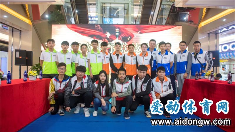 2018年海南电子竞技大赛开战  电竞协会带来高水平赛事引期待