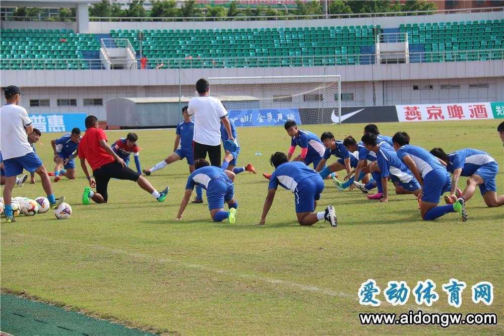 【前瞻】足协杯第三轮:海南足球队VS梅州客家  球赛门票等你拿