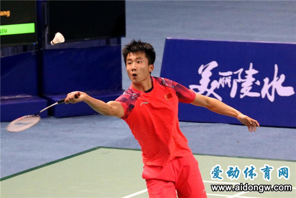 陵水国际羽毛球大师赛半决赛激战正酣 今晚李雪芮vs王祉怡一战值得期待