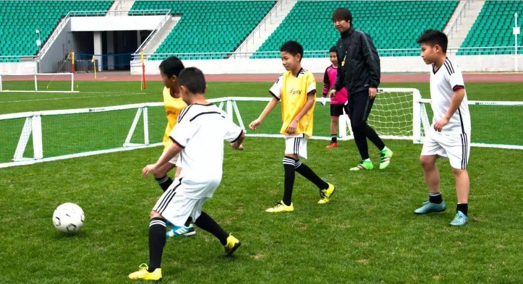 海南中海征战2018中国足球协会杯  U13远赴云南U14坐镇海口