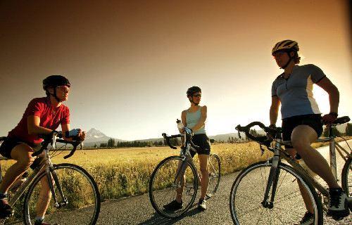 体育+旅游 到海南感受骑行的乐趣