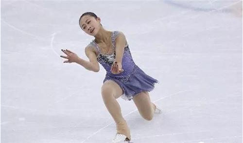中国花样滑冰双人滑项目海选和集训4月23日于三亚展开