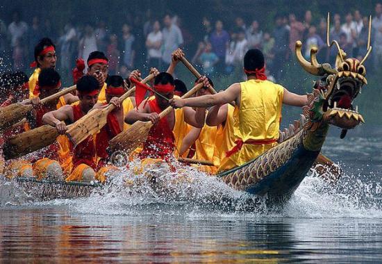 中国龙舟公开赛澄迈站下周末开赛