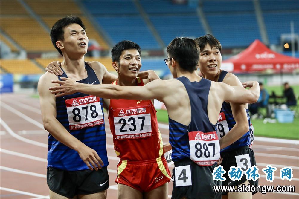 喜讯!海南运动员江亨南获亚运会参赛资格