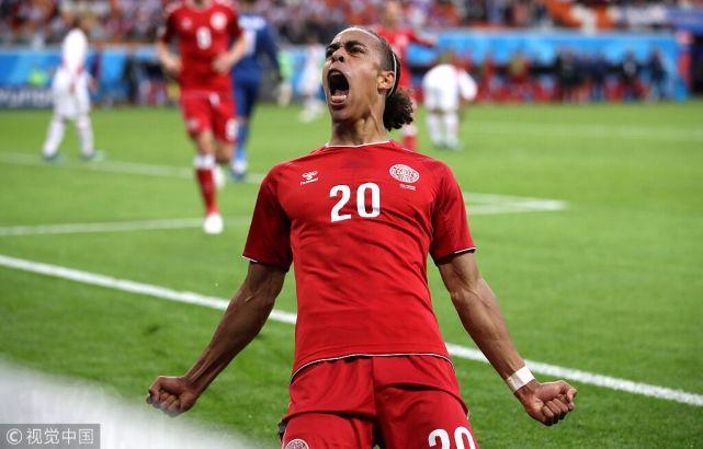 波尔森建功小舒梅切尔如有神助 丹麦1:0秘鲁