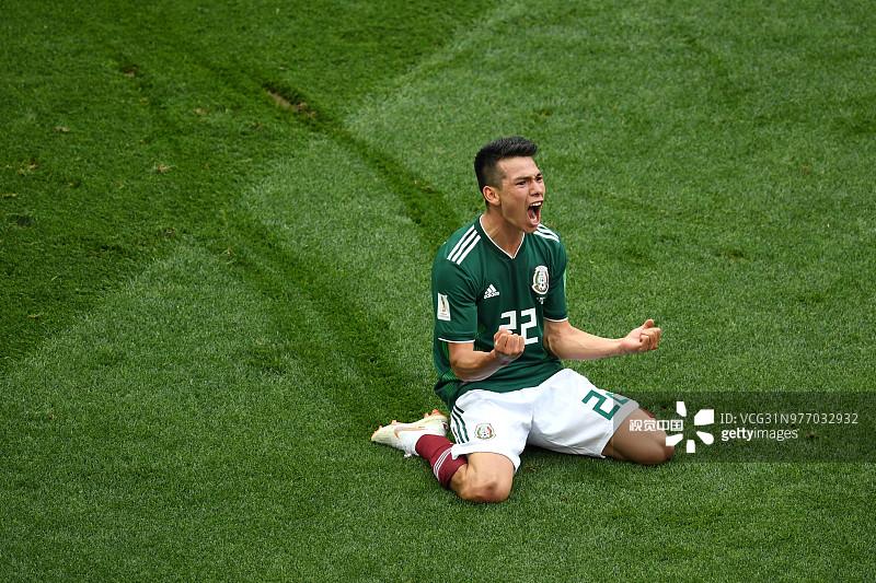 【爱动快讯】爆冷!德意志战车散架 德国0:1墨西哥