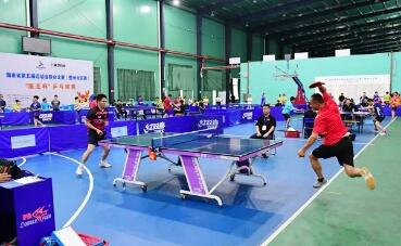 省运会群众比赛儋州分区赛收官  决赛将陆续展开至10月结束|附决赛名单和赛程