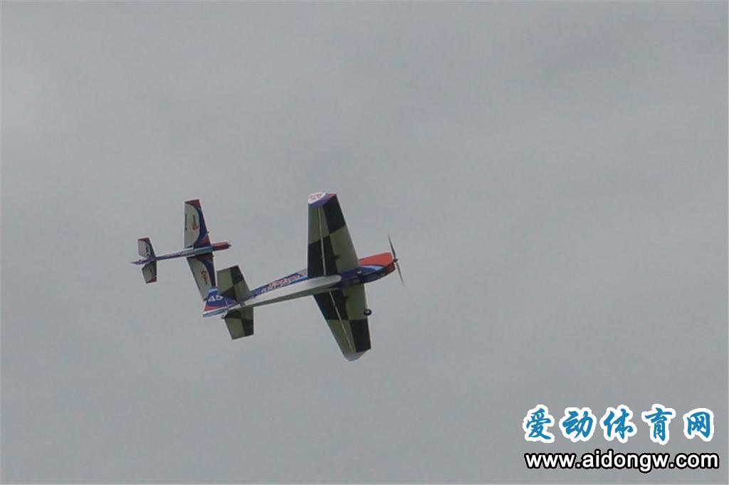 海南省第五届运动会群众比赛航模项目收官  三亚代表队成最大赢家