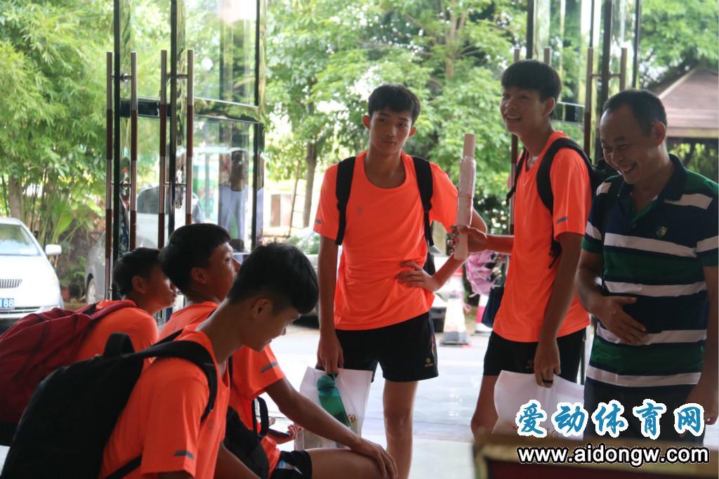 海南省第五届运动会排球比赛8月7日文昌开赛 完整赛程出炉
