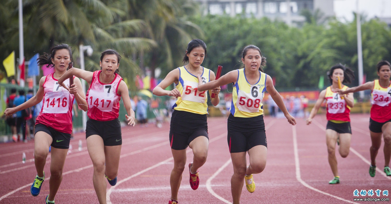 省运会田径比赛第二日  东方小将唐以达两日刷新两项纪录