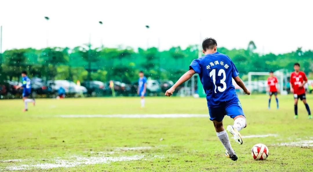 探秘海南足球青训:阳光下的海岛  厚积薄发的足球梦想