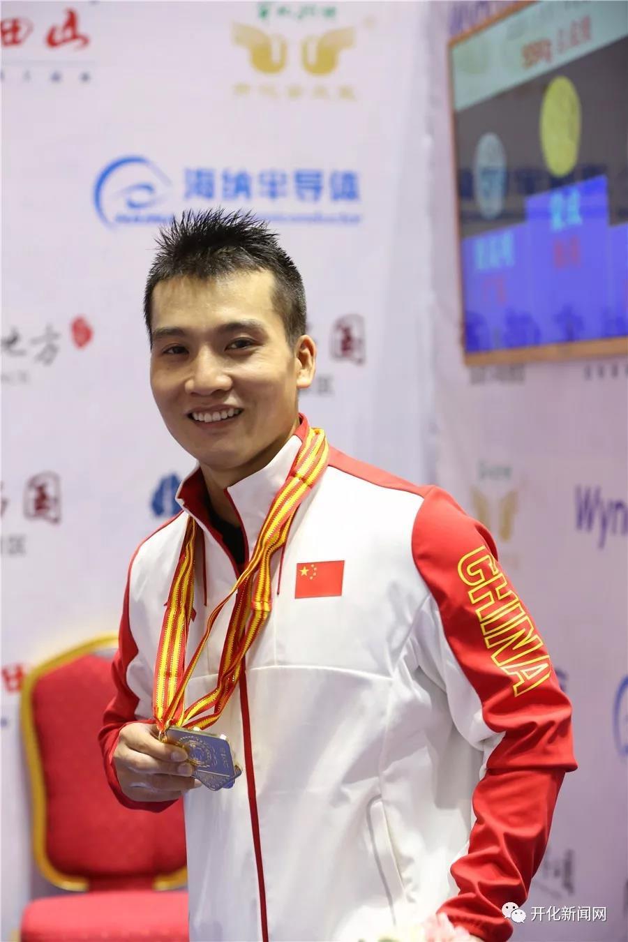 蒙成勇夺全国男子举重冠军赛55公斤级两金 为冲击世锦赛开好头