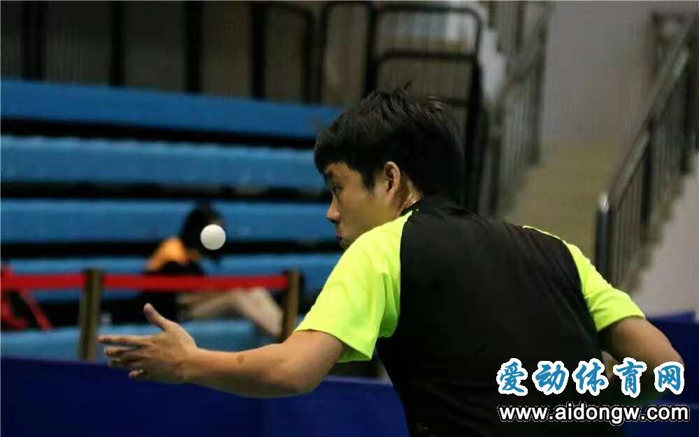 2018年第三期全国乒乓球教练员继续培训班12月3日海口开班