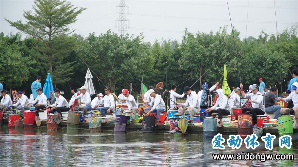 【新闻视频】2018海南省钓鱼公开赛
