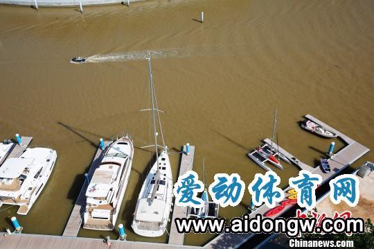 """游艇行业走向大众化 海南游艇业迎来""""桅杆时代"""""""