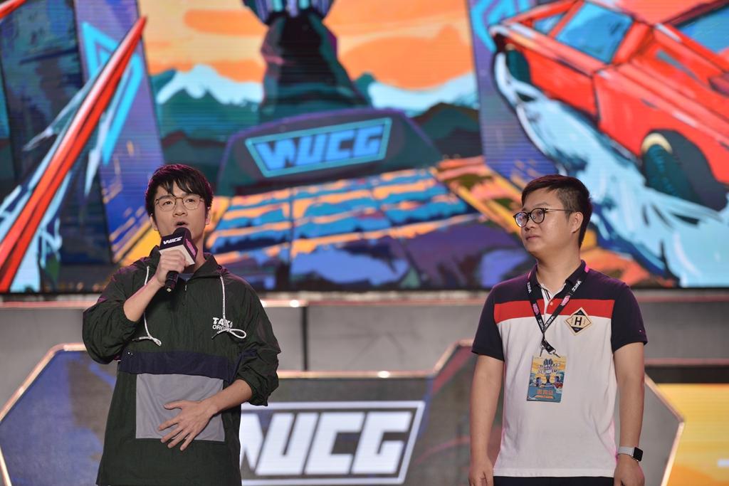 世界大学生电竞联赛全球总决赛三亚开赛