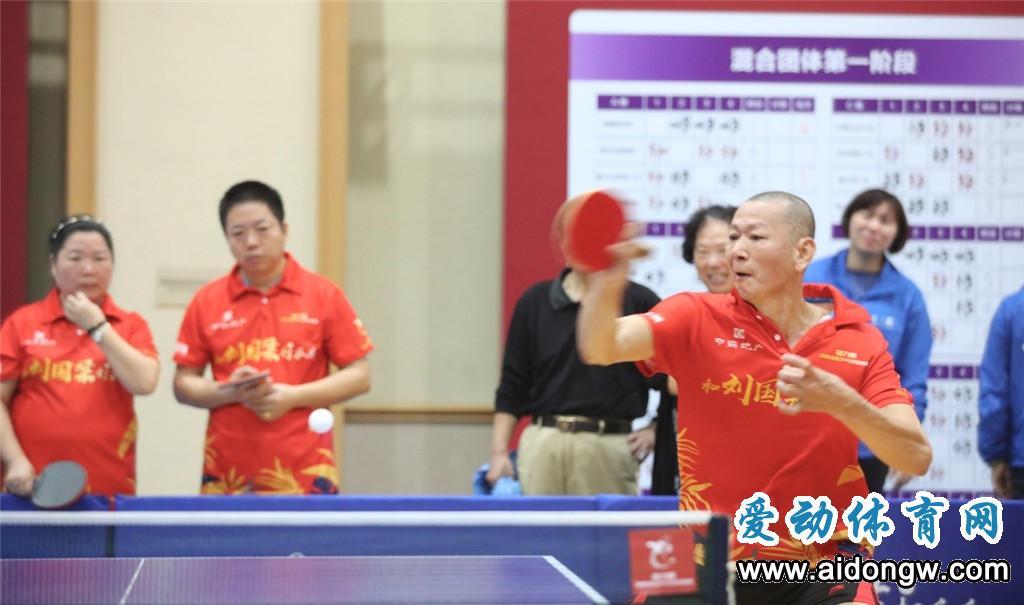 """刘国梁本周空降澄迈!""""富力杯""""海南社区乒乓球邀请赛决赛19日开打"""
