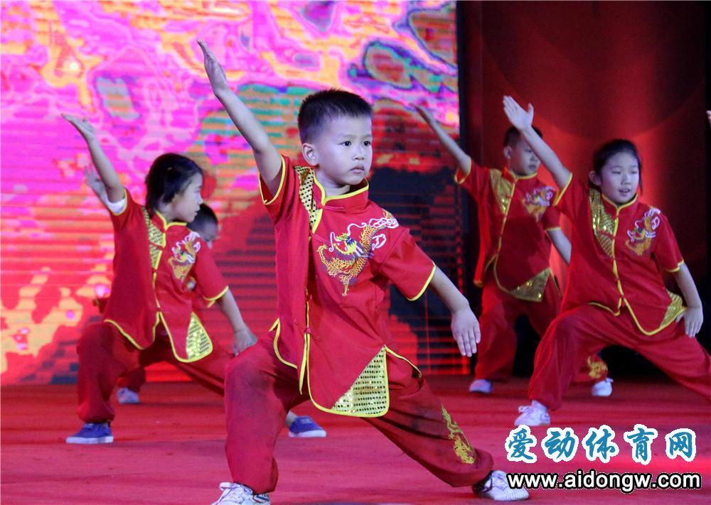"""""""共筑中国梦·体育大拜年""""晚会海口上演  武术、文艺团队来给您拜早年!"""