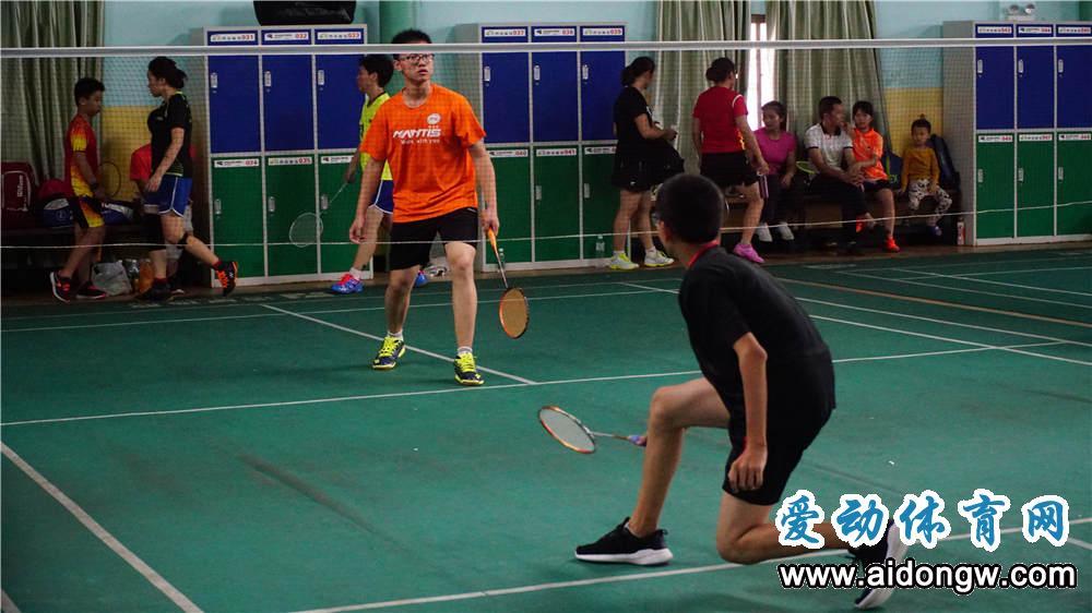 """澄迈县""""百货电器迎春杯""""2月8日举行   羽毛球、乒乓球这里全都有"""