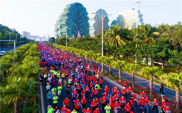 打造品牌赛事活动,引领体育旅游消费——2019海南全民健身展望