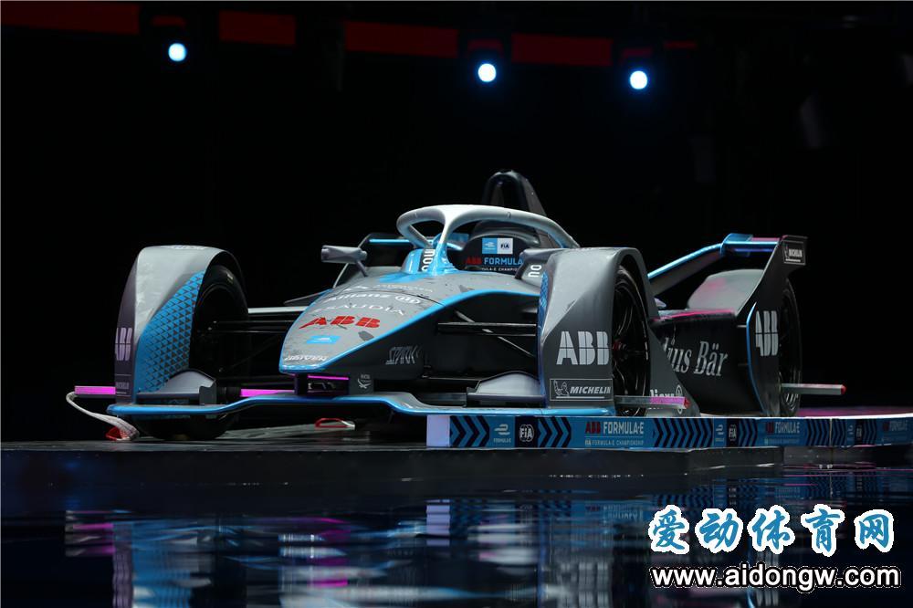 真快!百公里加速2.8秒 2019电动方程式FWD富卫三亚站3月23日开赛