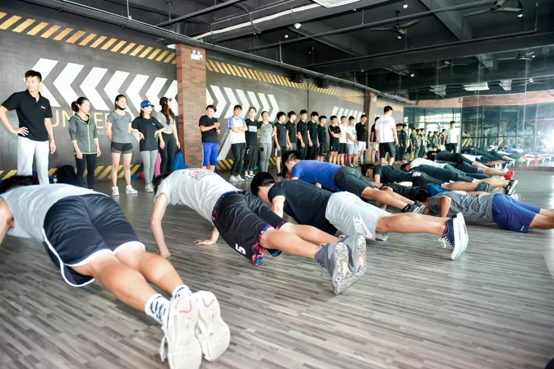 热爱健身的您注意了!国家职业资格健身教练(初级)培训班4月海口开班