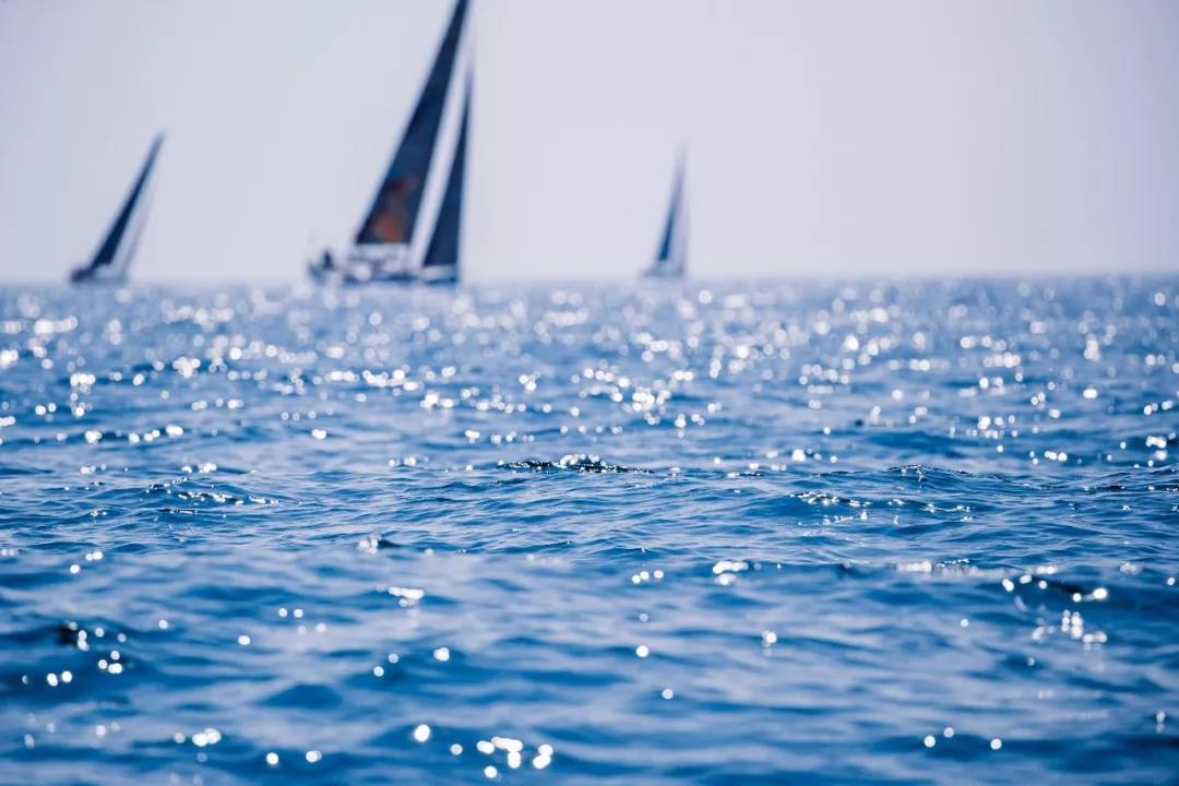 2019海帆赛半环组鸣金收帆 总成绩冠军各归其主