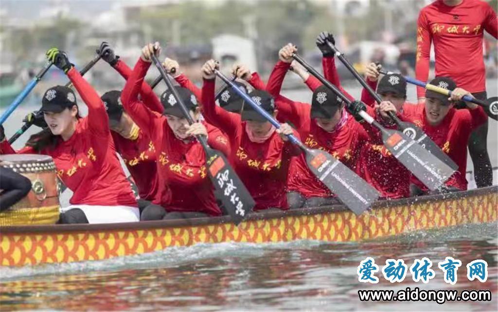龙舟+咖啡 澄迈盈滨龙水节让你体验全新端午节