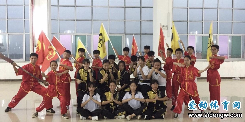 暑假到哪练武术拳击?全国青少年体育夏令营将在海南定安开营,快来报名!