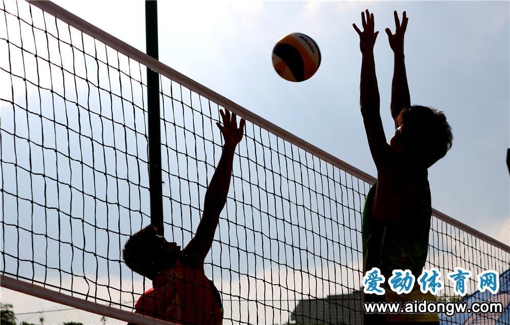 海南13名中学生将参加沙排世锦赛 目前紧张备战中