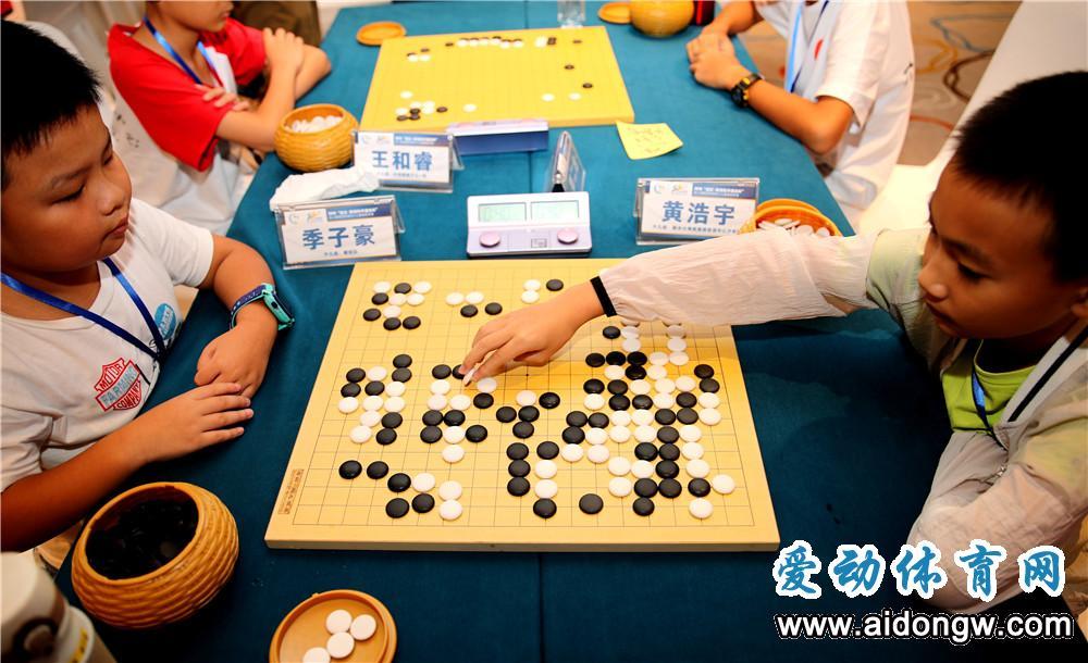 海南省围棋联赛澄迈落子 7位明星棋手加盟引人关注