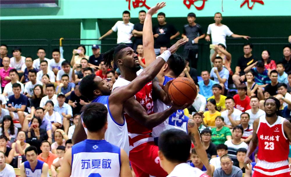 海医二附院胜珠玑体育总比分2:1手握冠军点 第四回合时间待定