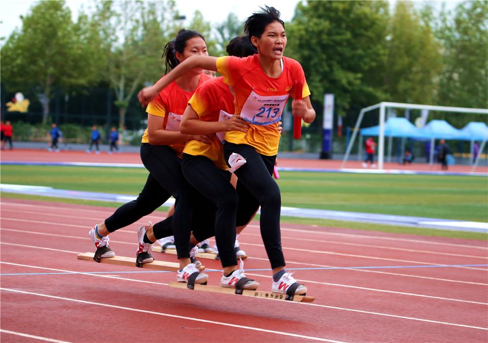 赛程过半 海南代表团已获5个二等奖和9个三等奖