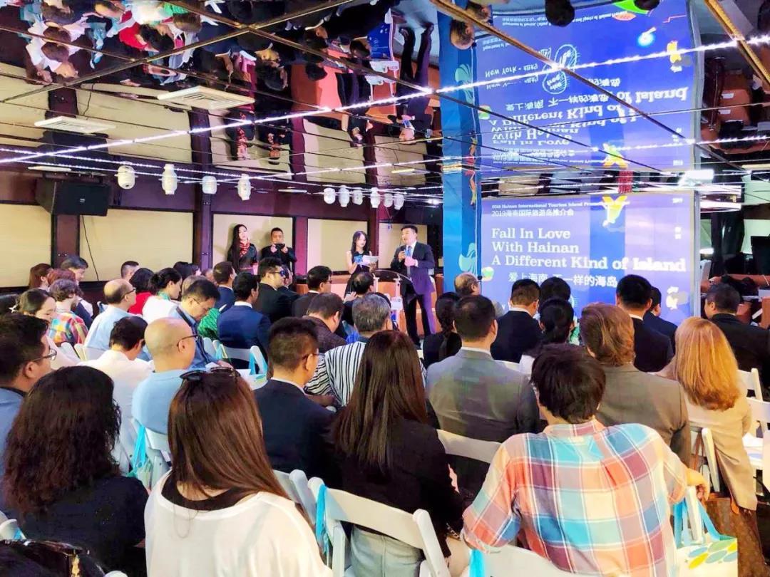 林光强带队赴美国、古巴、巴西开展旅游促销和体育交流活动