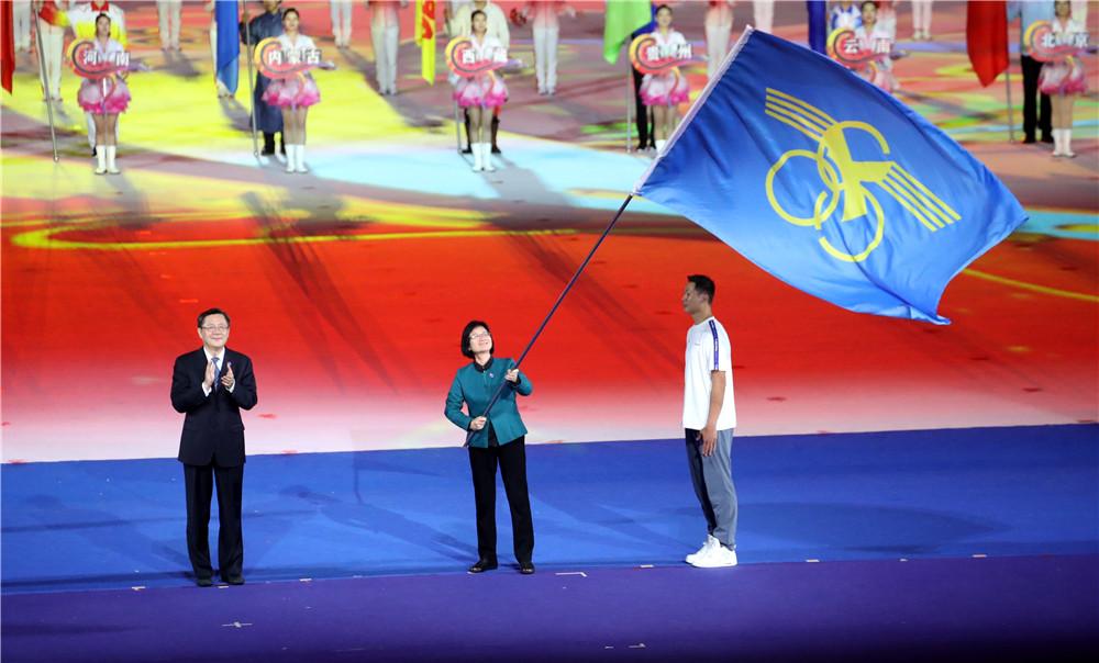 第十二届全国少数民族传统体育运动会将在海南举办