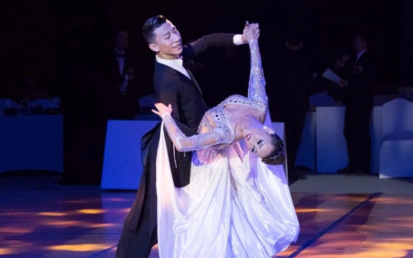 一年一度的舞蹈盛宴又来啦!2019年海南省体育舞蹈公开赛25日澄迈举行