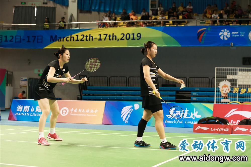 2020年中国(陵水)国际羽毛球大师赛赞助征集活动开始招商啦