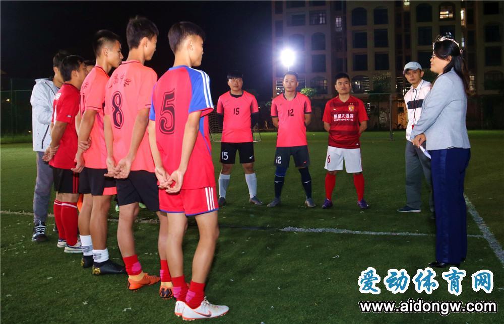 【视频】屯昌积极备战2019年海南省全民健身运动会