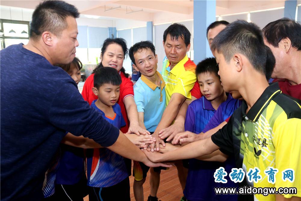 【视频】澄迈全力备战2019年海南省全民健身运动会