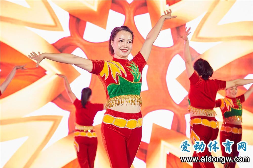 2019海南省冬季健身交流展示活动海口万绿园开启 9项全民健身活动伴您暖冬