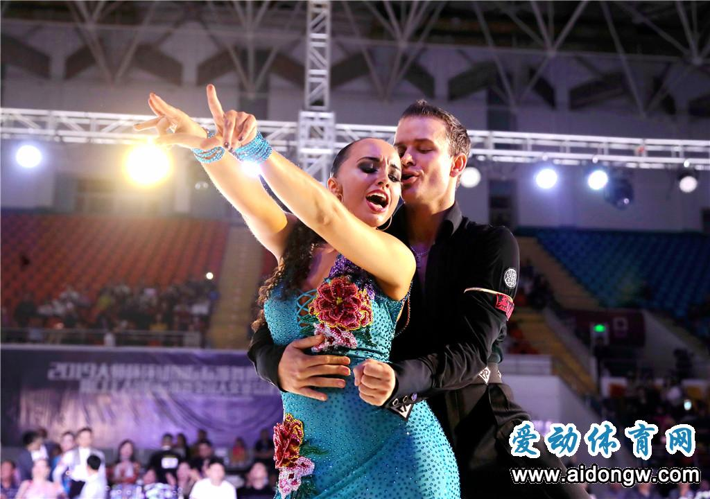 【视频】2019大师杯环球国际标准舞世界公开赛暨CEFA国际标准舞全国大奖赛总决赛
