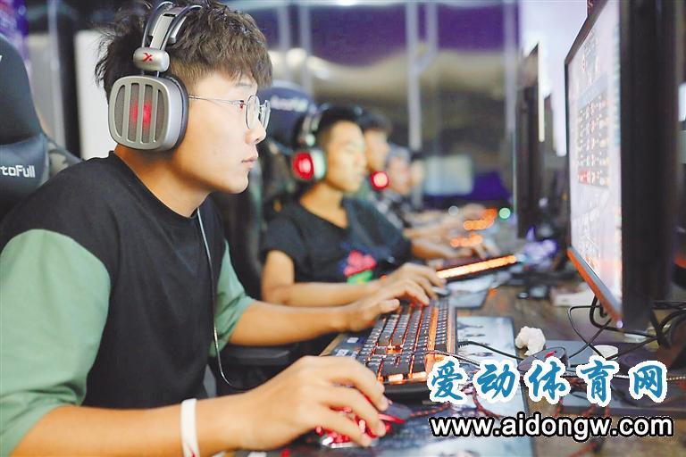 海南成立国内首支省级专业电竞队