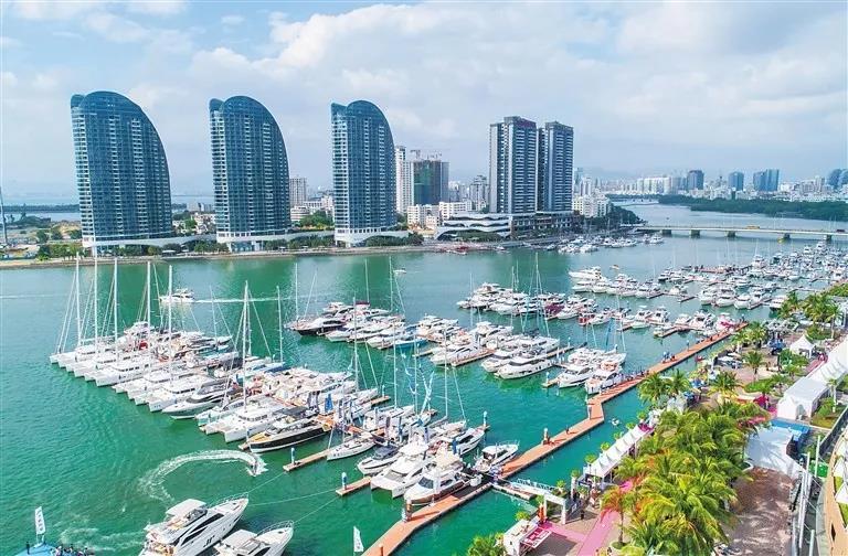 海南体育旅游行业现状及市场发展趋势