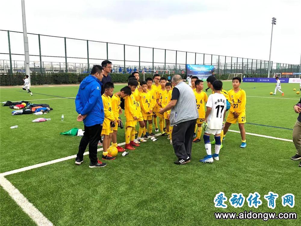 省青少年冬季足球节冬令营、邀请赛等系列活动陆续展开