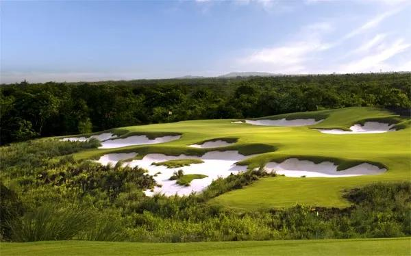 海口高尔夫球场、练习场有序开放 观澜湖球会20日恢复营业