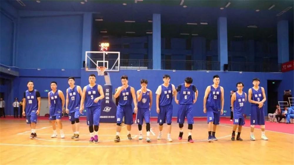 海南首支职业篮球队正式更名!海南星耀篮球俱乐部金星海象篮球队来咯