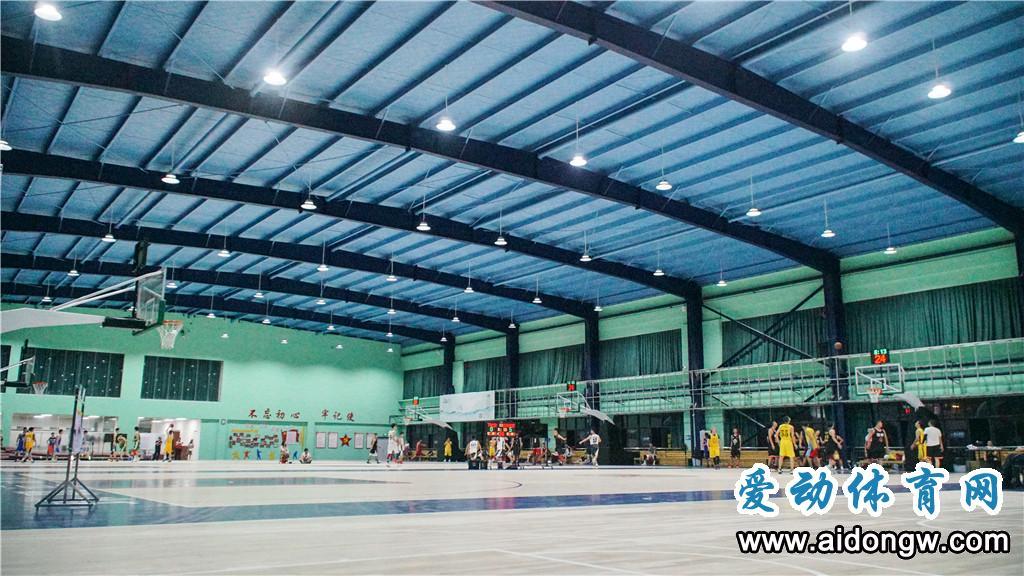 海口珠玑体育运动馆有序恢复营业