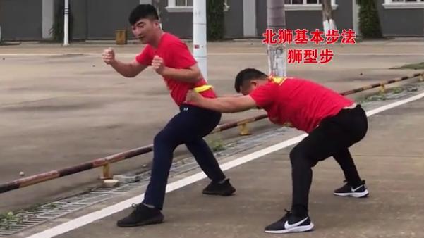 """海经体育学院发布居家基本动作训练 践行""""停课不停学"""""""