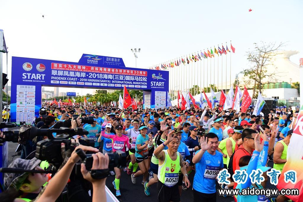 海南创建国家体育旅游示范区,都有哪些保障措施?